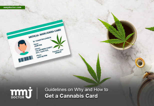 Cannabis Card