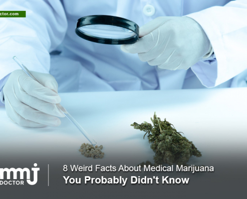 Medical Marijuana facts