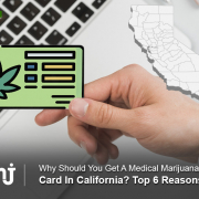 Medical Marijuana Card in California