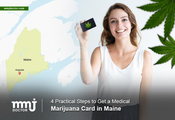 how to get medical marijuana in maine