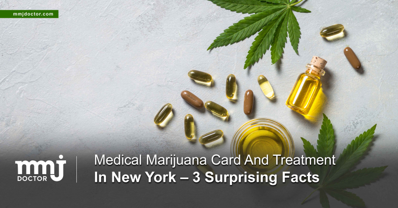 facts about Medical Marijuana Treatment in New York