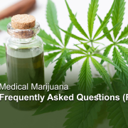 Medical marijuana FAQs