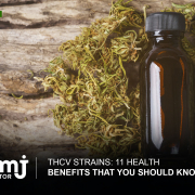 THCV STRAINs 11 HEALTH BENEFITS THAT YOU SHOULD KNOW