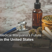 Future of medical marijuana