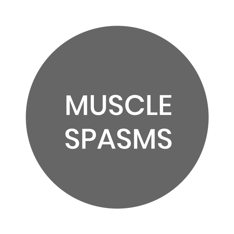 muscle spasms 1